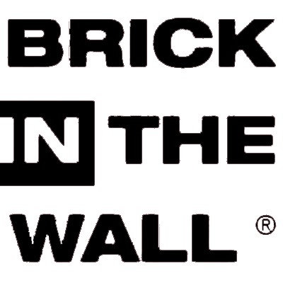 BrickInTheWall
